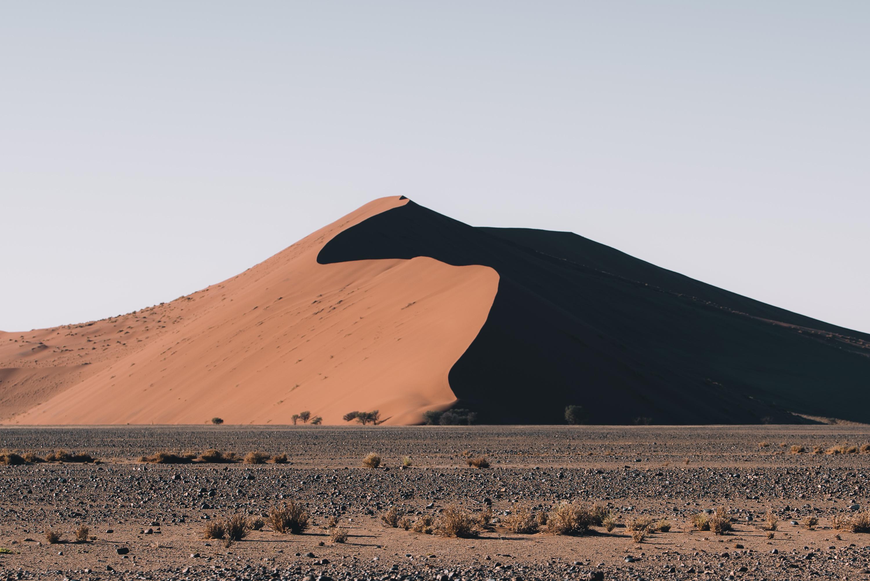 desert de namib sesriem
